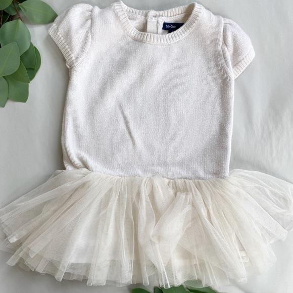 GAP Other - Baby Gap tutu dress